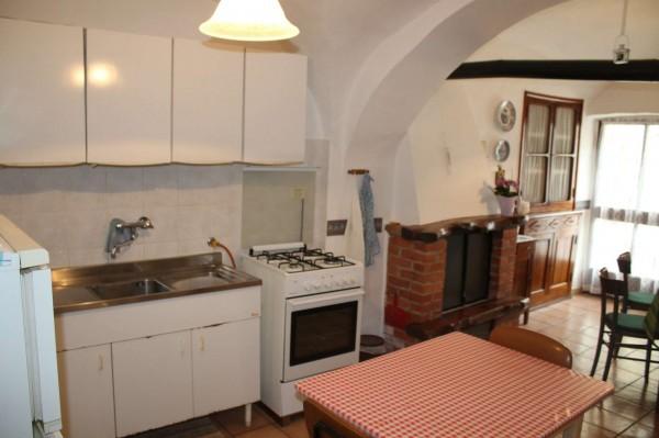 Casa indipendente in vendita a Mondovì, Pascomonti, Con giardino, 200 mq - Foto 19