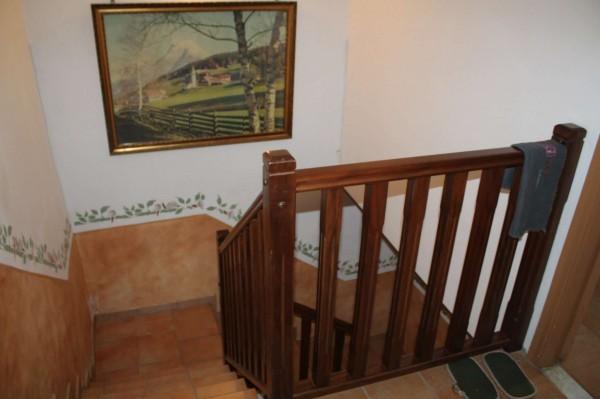 Casa indipendente in vendita a Mondovì, Pascomonti, Con giardino, 200 mq - Foto 13