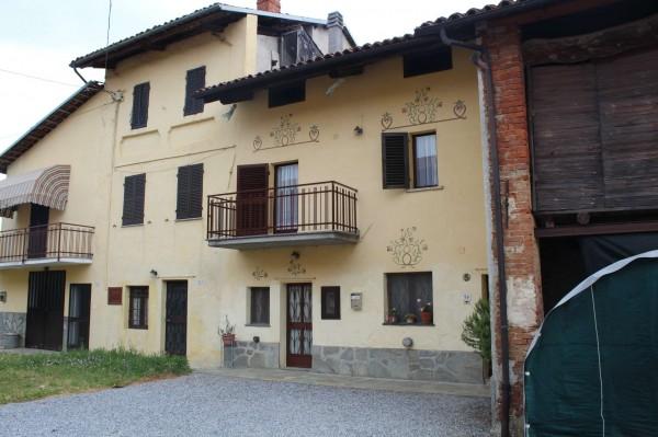 Casa indipendente in vendita a Mondovì, Pascomonti, Con giardino, 200 mq