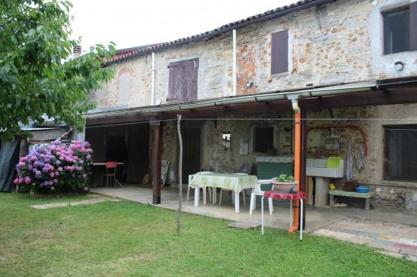 Casa indipendente in vendita a Mondovì, Pascomonti, Con giardino, 200 mq - Foto 21