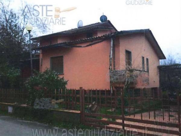 Villa in vendita a Pistoia, Stadio, Con giardino, 239 mq