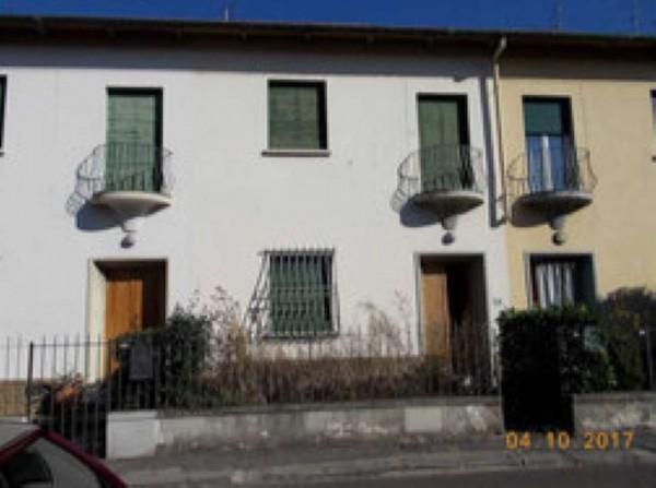 Casa indipendente in vendita a Firenze, Peretola, Con giardino, 112 mq