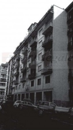 Appartamento in vendita a Firenze, Novoli, 43 mq