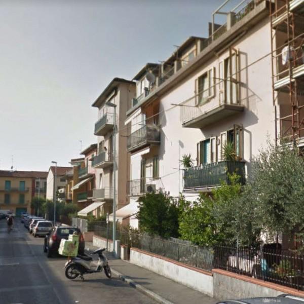 Appartamento in vendita a Prato, Chiesanuova, 51 mq