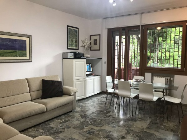 Appartamento in vendita a Bologna, Fossolo, Con giardino, 130 mq