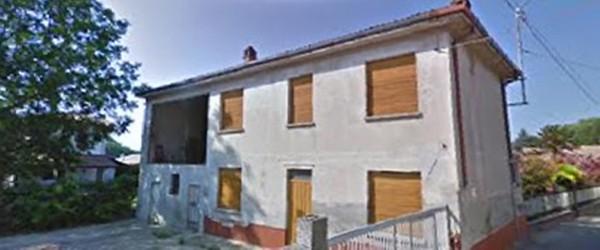 Casa indipendente in vendita a Mezzana Bigli, Centro, 150 mq