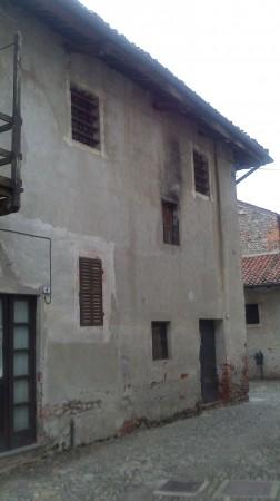 Casa indipendente in vendita a Carpignano Sesia, Centro, 105 mq