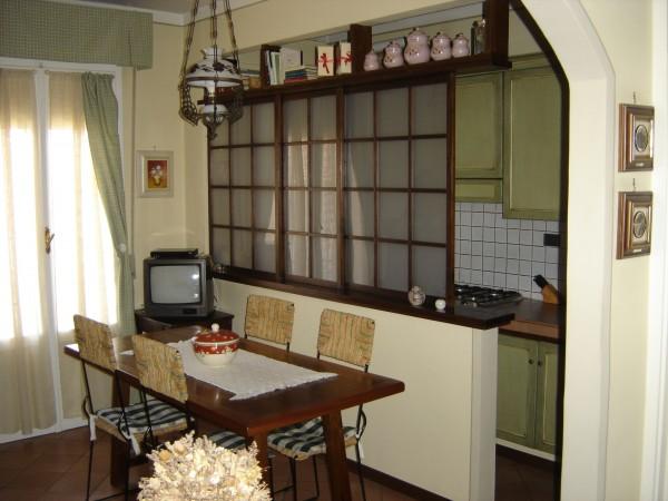 Appartamento in affitto a Spoleto, Centrale, 85 mq