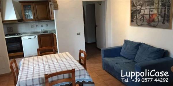 Appartamento in affitto a Siena, Arredato