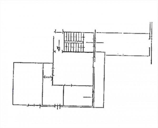 Appartamento in vendita a Siena, 63 mq - Foto 2