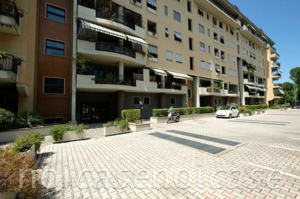 Appartamento in vendita a Roma, Montesacro - Talenti - Nuovo Salario, Con giardino, 136 mq