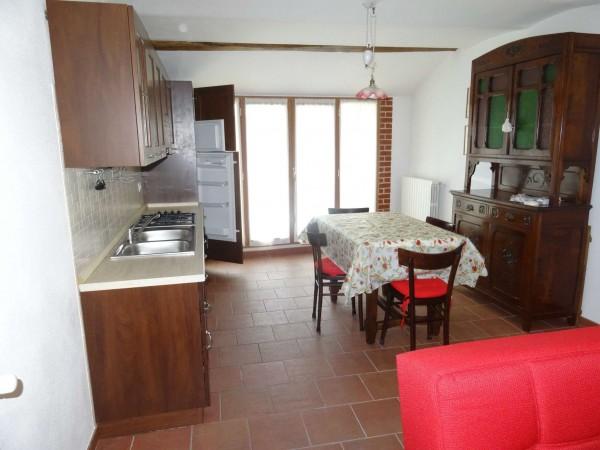 Appartamento in affitto a Mondovì, Breo, Arredato, 50 mq