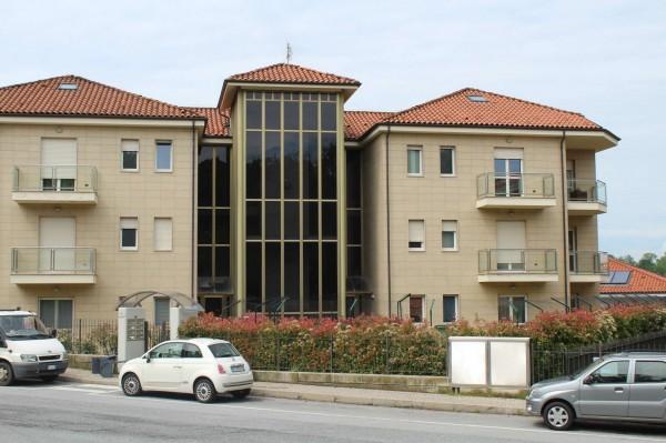 Appartamento in affitto a Mondovì, Borgato, 80 mq