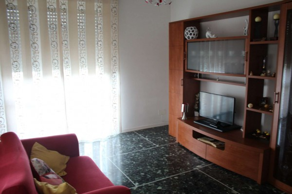 Appartamento in affitto a Mondovì, Altipiano, Con giardino, 100 mq