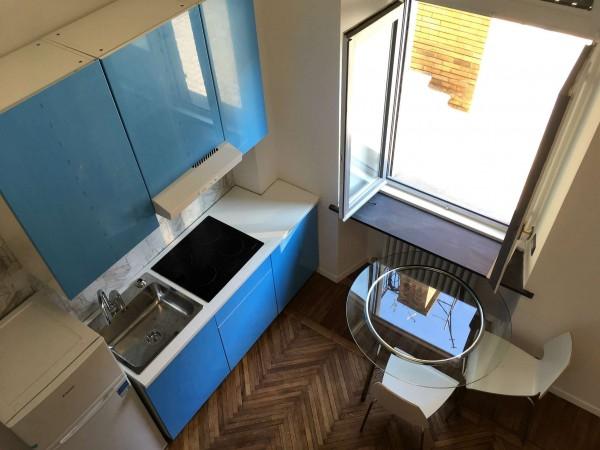 Appartamento in affitto a Milano, Navigli Bocconi, Arredato, 30 mq