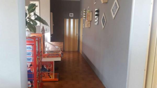 Locale Commerciale  in vendita a Solbiate Olona, Arredato, 200 mq - Foto 21