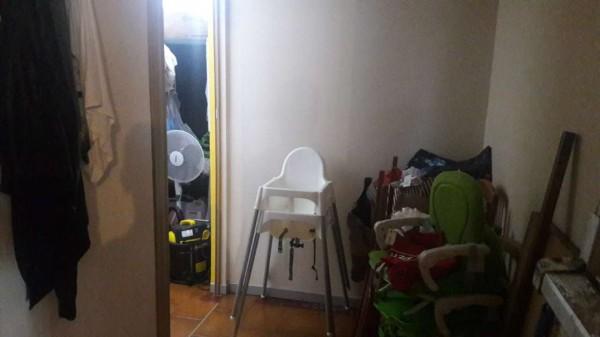 Locale Commerciale  in vendita a Solbiate Olona, Arredato, 200 mq - Foto 5