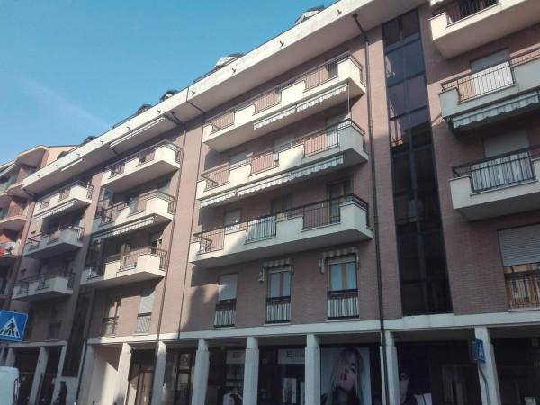 Appartamento in vendita a Orbassano, 100 mq