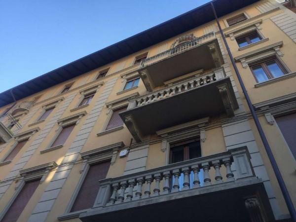 Appartamento in vendita a Torino, San Donato, 46 mq