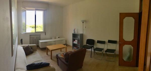Appartamento in affitto a Bologna, Arredato, con giardino, 120 mq