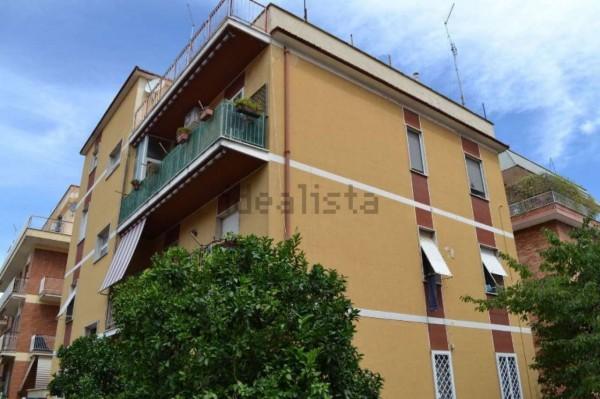Appartamento in affitto a Roma, Cassia Tomba Di Nerone, 98 mq