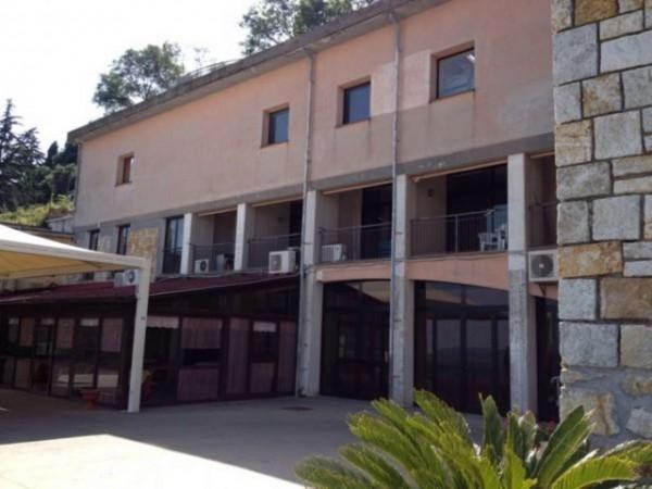 Locale Commerciale  in vendita a Tolfa, Tolfa, 450 mq - Foto 3