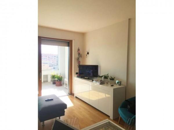 Appartamento in vendita a Roma, Tiburtina Portonaccio Casal Bertone, 58 mq