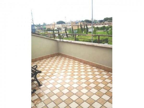 Appartamento in affitto a Roma, Cinecittà, Arredato, 50 mq