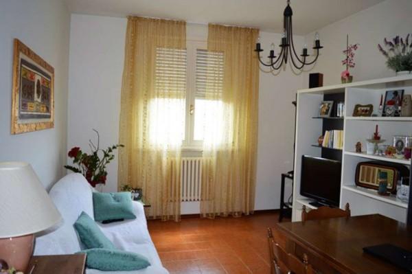 Appartamento in vendita a Forlì, Bolognesi, Con giardino, 90 mq