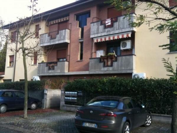 Appartamento in vendita a Crevalcore, 60 mq