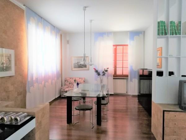 Casa indipendente in vendita a Monte San Giusto, Semicentrale, 300 mq