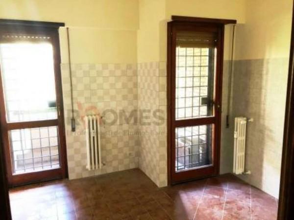 Appartamento in affitto a Roma, Cinecittà, Con giardino, 90 mq
