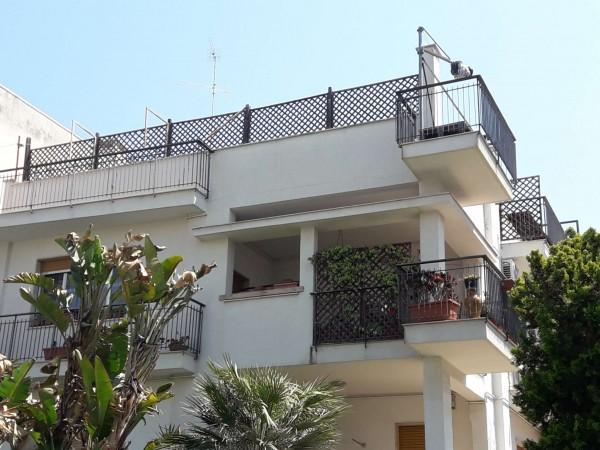 Appartamento in affitto a Triggiano, Lame, 70 mq