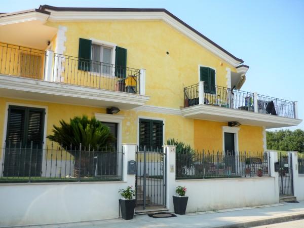 Appartamento in vendita a Montegranaro, Semicentrale, 80 mq
