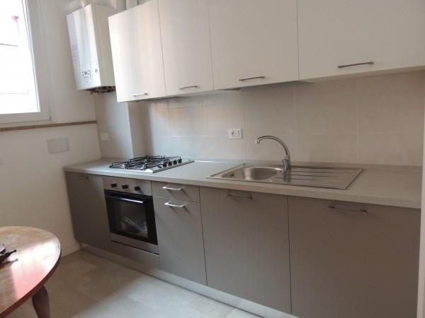 Appartamento in affitto a Spoleto, Centro, 60 mq