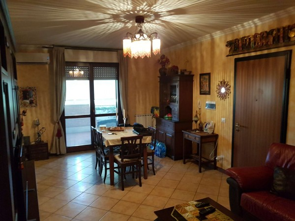 Appartamento in vendita a Roma, Casal Lumbroso, Arredato, con giardino, 115 mq - Foto 31