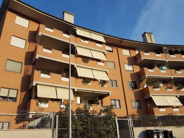 Appartamento in vendita a Roma, Casal Lumbroso, Arredato, con giardino, 115 mq - Foto 32