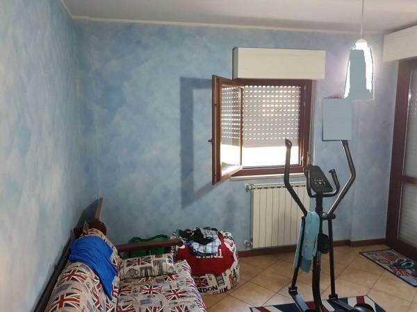 Appartamento in vendita a Roma, Casal Lumbroso, Arredato, con giardino, 115 mq - Foto 17