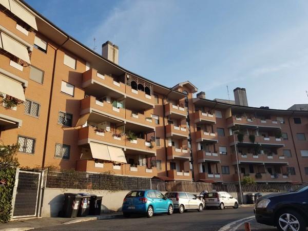 Appartamento in vendita a Roma, Casal Lumbroso, Arredato, con giardino, 115 mq - Foto 33