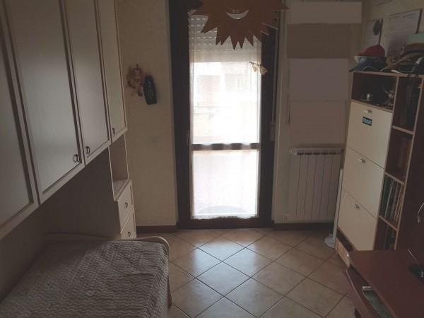 Appartamento in vendita a Roma, Casal Lumbroso, Arredato, con giardino, 115 mq - Foto 13