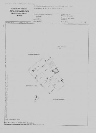 Appartamento in vendita a Roma, Casal Lumbroso, Arredato, con giardino, 115 mq - Foto 3