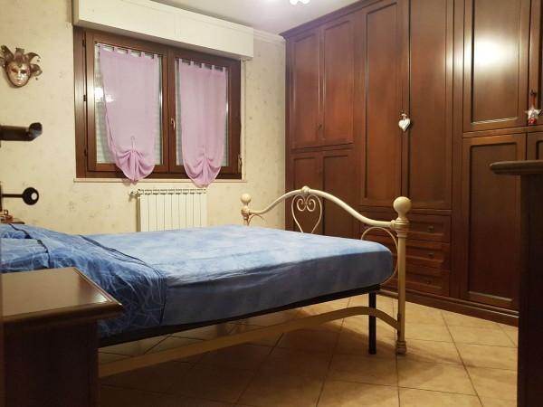 Appartamento in vendita a Roma, Casal Lumbroso, Arredato, con giardino, 115 mq - Foto 21