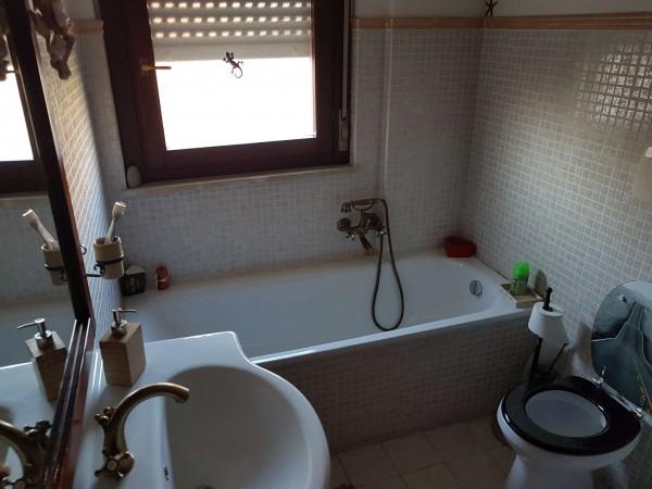 Appartamento in vendita a Roma, Casal Lumbroso, Arredato, con giardino, 115 mq - Foto 10