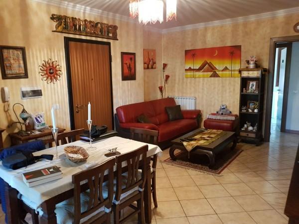 Appartamento in vendita a Roma, Casal Lumbroso, Arredato, con giardino, 115 mq - Foto 27
