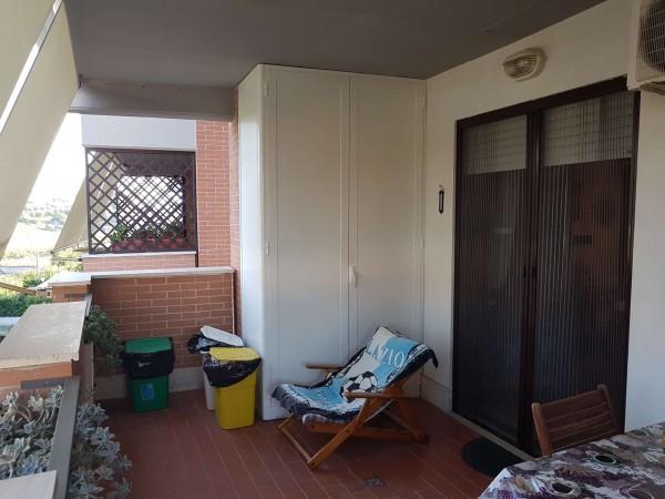 Appartamento in vendita a Roma, Casal Lumbroso, Arredato, con giardino, 115 mq - Foto 6