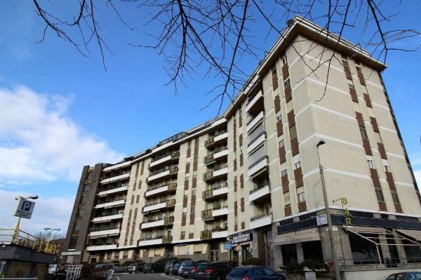 Appartamento in vendita a Alpignano, Centro, 77 mq