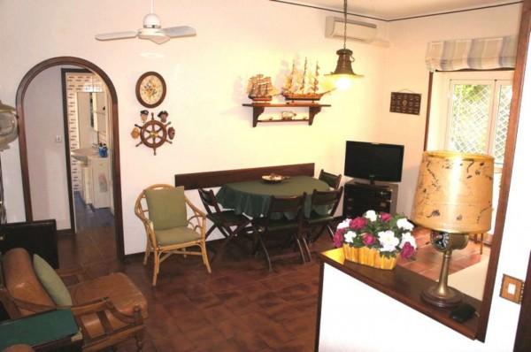 Appartamento in vendita a Rapallo, Costaguta, Arredato, 65 mq