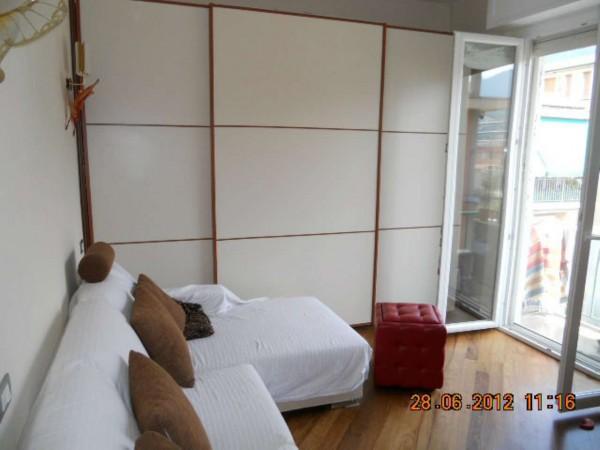 Appartamento in vendita a Rapallo, Centro Città, 60 mq