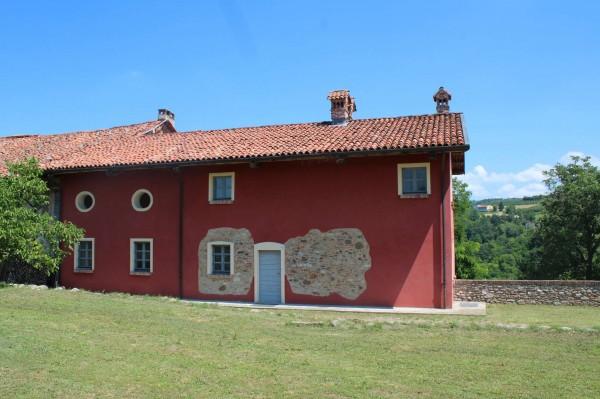 Casa indipendente in vendita a Mondovì, Crist, Con giardino, 650 mq