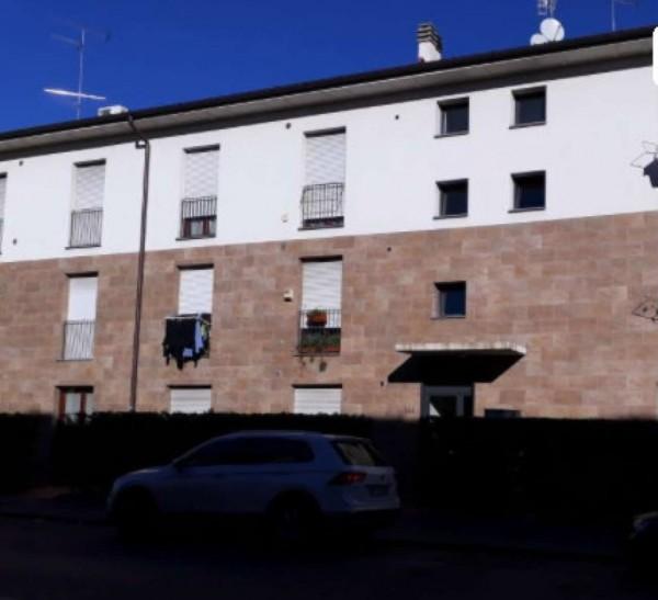 Appartamento in vendita a Prato, San Paolo, 102 mq